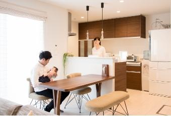 室内環境の快適化